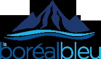 Boréal Bleu terrains sur le bord de l'eau